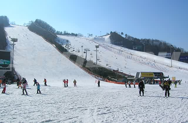 snow making 1